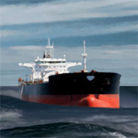 Oil tankers, FPSO vessels and LNG ships use Pepperl+Fuchs products