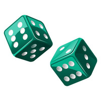 Graded by rolling dice?