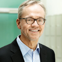 Werner Guthier, CFO of the Pepperl+Fuchs Group