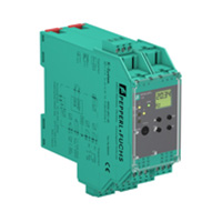 Frequency Converters Signal Conditioners Pepperl Fuchs