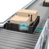 High speed, wide range - RFID solution for material handling technology