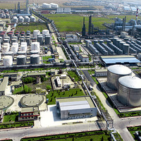 Industry 4.0 at a chemical plant