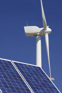 Pepperl+Fuchs sensors are used in applications of renewable energy