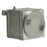 Terminal+Junction Boxes Ex d IIC in Stainless Steel