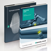 Pepperl+Fuchs offers two technology guides on ultrasonic sensor technology.