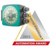 The positioning system PGV is nominated for the Automation Award 2013