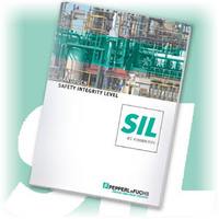SIL Manual - Safety Integrity Level