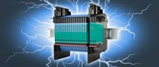 Intelligent Surge Protection M-LB-5000
