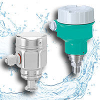 New hydrostatic pressure sensors: LHC-M51 and PPC-M51