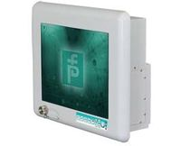 VisuNet XT Industrial Monitor by Pepperl+Fuchs