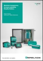 FieldConnex Fieldbus Brochure