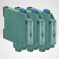 Solenoid Drivers with Line Fault Transparency (LFT)
