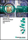 Perfection by precision - Sensors for process equipment