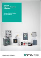 The new overview brochure gives a comprehensive introduction to the product lines