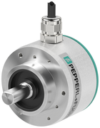 Incremental Rotary Encoders with New BlueBeam Technology