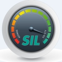 The Safety Integrity Level, or SIL for short, is an indicator that makes risk reduction quantifiable