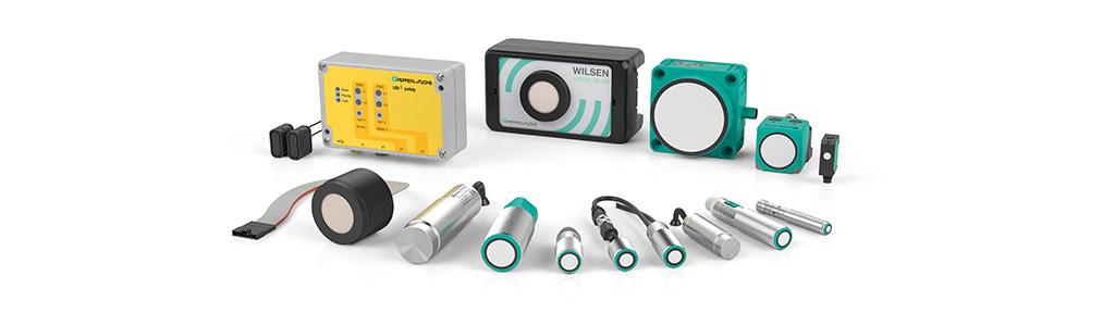 Ultrasoon detector