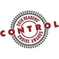 Control Magazine Reader's Choice Awards