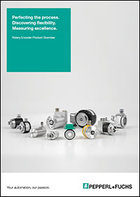 Overview Rotary Encoders