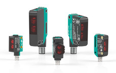 R10x and R20x series photoelectric sensors
