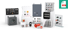 Quick Selection Guide for Electrical Explosion Protection Equipment