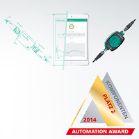 Automation Award 2014: SmartBridge voted 2nd place winner