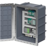 Control+Distribution Panels Ex d IIB in Aluminum