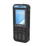 Intrinsically Safe Featurephone for Zone 1/21 and Div. 1—Ex-Handy 10