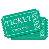 Free trade fair tickets