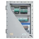 Control+Distribution Panels Ex d IIB in Stainless Steel