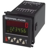 Pulse Counter Units and Displays