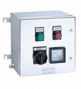 Control Stations Ex e in Stainless Steel