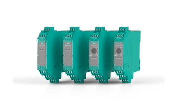 safety relays with dual redundant contacts