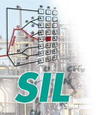The basis for the Safety Integrity Level (SIL) classification is the international standard IEC/EN 61508