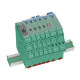 K-System intrinsic safety barriers