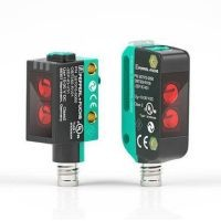 R100 and R101 series photoelectric sensors