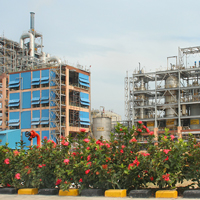 Chemplast Sanmar is a major manufacturer of PVC resins