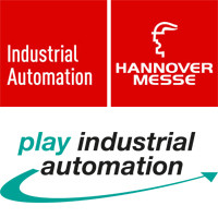 Play Industrial Automation auf der HANNOVER MESSE