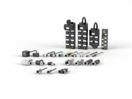 Cables, Connectors, and Splitters for Industrial Automation