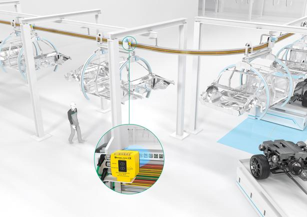 Positioning systems for use in material handling.