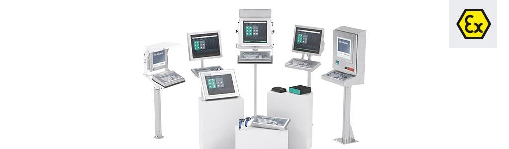 F R P Panel ~ Industrial monitors hmi solutions displays