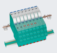PL-B plug-in surge protection barrier