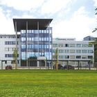 Headquarters Pepperl+Fuchs Mannheim