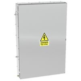 High Voltage Terminal Box Ex e in Stainless Steel
